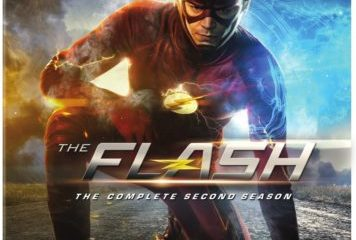 FLASH, THE: THE COMPLETE SECOND SEASON 8