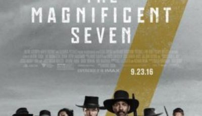 MAGNIFICENT SEVEN, THE (2016) 7