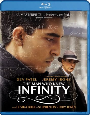 MAN WHO KNEW INFINITY, THE 1