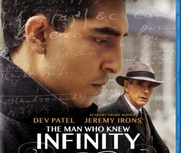 MAN WHO KNEW INFINITY, THE 15