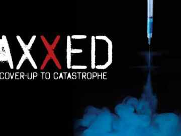 VAXXED: FROM COVER-UP TO CATASTROPHE 34