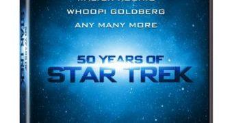50 YEARS OF STAR TREK 4
