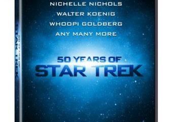 50 YEARS OF STAR TREK 23