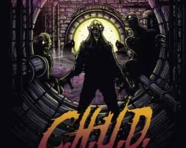 C.H.U.D. 31