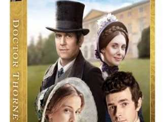 DOCTOR THORNE 13