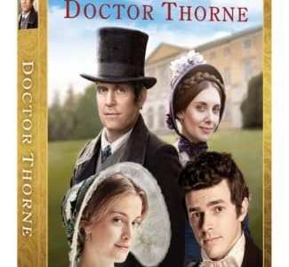 DOCTOR THORNE 23