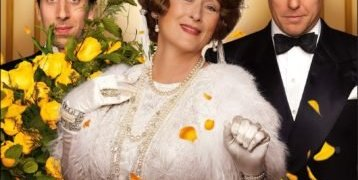 FLORENCE FOSTER JENKINS takes the stage on Digital HD November 29th and on Blu-ray Combo Pack December 13th 17