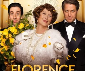 FLORENCE FOSTER JENKINS takes the stage on Digital HD November 29th and on Blu-ray Combo Pack December 13th 35