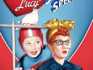 I LOVE LUCY: SUPERSTAR SPECIAL #1 12