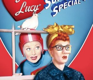 I LOVE LUCY: SUPERSTAR SPECIAL #1 43