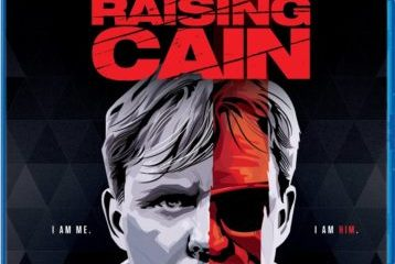 RAISING CAIN: COLLECTOR'S EDITION 12