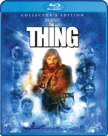 THING, THE: COLLECTOR'S EDITION 3