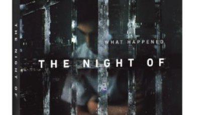 NIGHT OF, THE 5