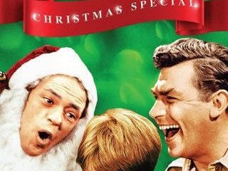 ANDY GRIFFITH SHOW, THE: CHRISTMAS SPECIAL 27