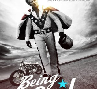 BEING EVEL 13