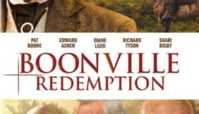 BOONVILLE REDEMPTION, THE 8