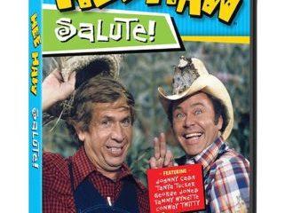 HEE HAW: SALUTE! 11
