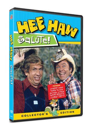 HEE HAW: SALUTE! 1