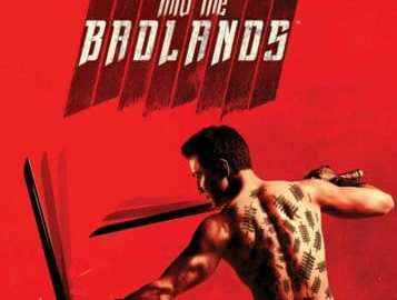 INTO THE BADLANDS: THE COMPLETE FIRST SEASON 27