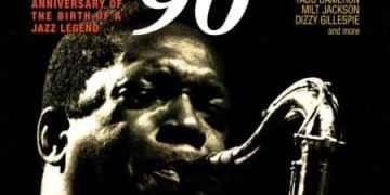 JOHN COLTRANE - TRANE 90 50