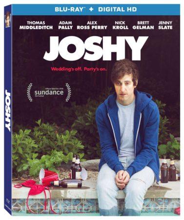 JOSHY 1