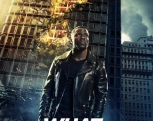 KEVIN HART: WHAT NOW? 11