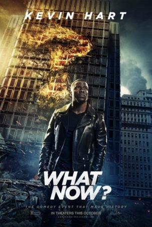 KEVIN HART: WHAT NOW? 3