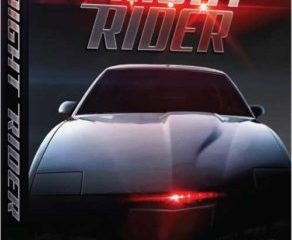 KNIGHT RIDER: THE COMPLETE SERIES 12