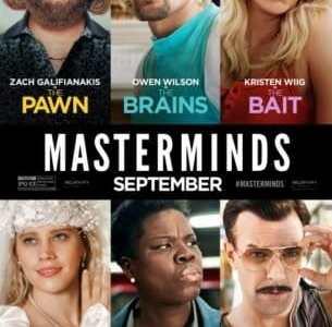 MASTERMINDS 3