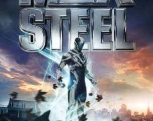 """""""MAX STEEL"""" has a new poster 27"""