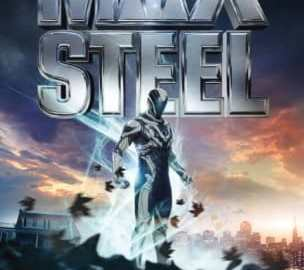 """""""MAX STEEL"""" has a new poster 42"""