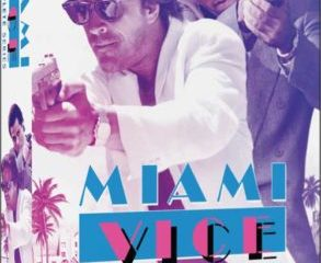 MIAMI VICE: THE COMPLETE SERIES 27