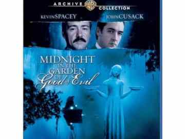 MIDNIGHT IN THE GARDEN OF GOOD AND EVIL 55