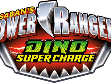 Power Rangers Dino Super Charge Roar Vol. 1 Arrives on DVD 1/10 34