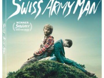 SWISS ARMY MAN 55