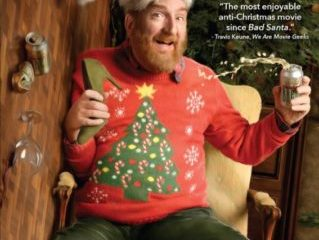 BRIAN POSEHN stars in UNCLE NICK on DVD 11/1 11