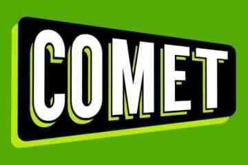 COMET TV: January Viewing Guide 11