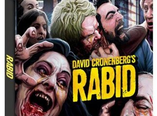 RABID: COLLECTOR'S EDITION 11