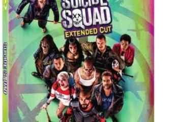 Warner Bros. Home Entertainment Announces Suicide Squad 32