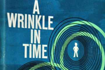 "DISNEY'S ""A WRINKLE IN TIME"" TESSERS INTO PRODUCTION IN LOS ANGELES STARTING TOMORROW 7"
