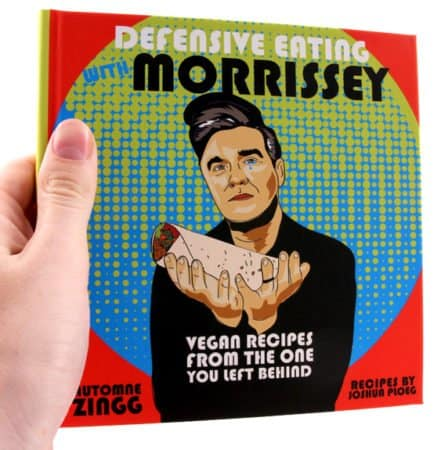 DEFENSIVE EATING WITH MORRISSEY 1