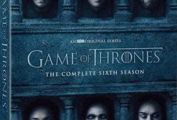 GAME OF THRONES: THE COMPLETE SIXTH SEASON 15