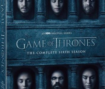 GAME OF THRONES: THE COMPLETE SIXTH SEASON 35