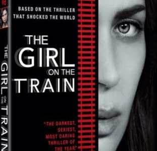 GIRL ON THE TRAIN, THE 35