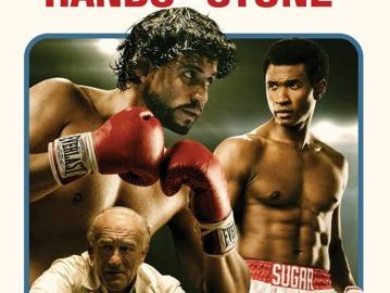 HANDS OF STONE 42