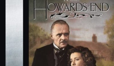 HOWARDS END, The Merchant Ivory Masterpiece, Comes to Bluray + DVD on December 6th 12