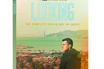LOOKING: THE COMPLETE SERIES AND THE MOVIE 20