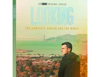 LOOKING: THE COMPLETE SERIES AND THE MOVIE 42