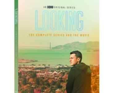 LOOKING: THE COMPLETE SERIES AND THE MOVIE 11