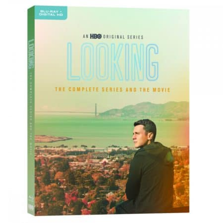 LOOKING: THE COMPLETE SERIES AND THE MOVIE 1